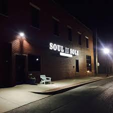 <b>Soul II</b> Sole