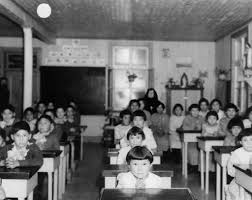 where are the children a history of the residential school system in