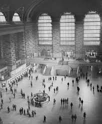 「1913, grand central station opened」の画像検索結果