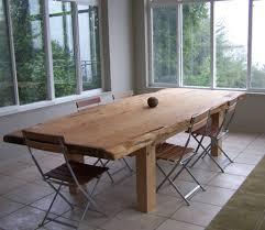 wood slab dining table beautiful:  slab dining table live edge wood dining table