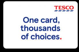 TheGiftCardCentre.co.uk Tesco Gift Card