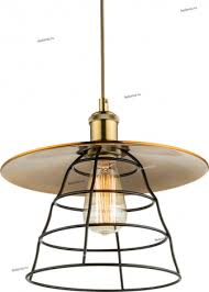 <b>15086H1 Подвесной светильник</b> бронзовый E27 <b>Globo 15086h1</b> ...
