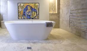 bathroom murals tile shower