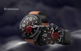 <b>Alfawise Watch 6</b> Review - <b>47mm</b> SmartWatch For Just $39.99 at ...