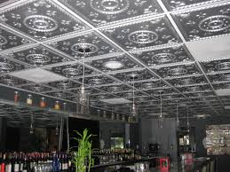 Ceiling Tiles For Kitchen Decorative Ceiling Tiles Tin Kitchen Magnificent Decorative