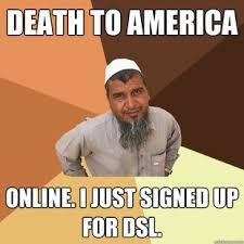 Ordinary Muslim Man | Know Your Meme via Relatably.com