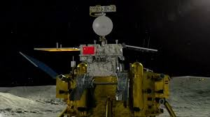 <b>China</b> Moon mission lands Chang'e-4 spacecraft on far side - BBC ...