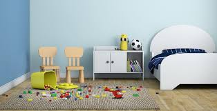 <b>Kids Room Wall Paint</b> Design Ideas, Colour Combination Tips for ...