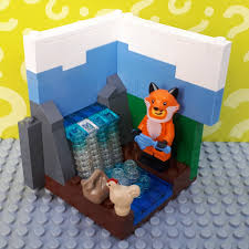 """@thebrickconsultant on Twitter: """"<b>Fox costume girl</b> trying to solve the ..."""