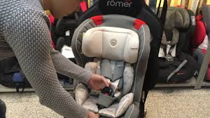 Обзор <b>Автокресло Happy Baby</b> PASSENGER V2 (0-25 кг) - YouTube