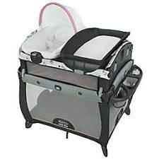 <b>Baby</b> Play Yards, <b>Portable Beds</b> & <b>Travel Cribs</b> | <b>Bed</b> Bath & Beyond