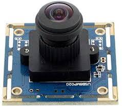 ELP 8MP <b>Webcam</b> 3264X2448 Mjpeg 15fps 180 Degree Fisheye ...