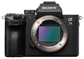 <b>Фотоаппарат Sony Alpha</b> ILCE-7M3 Body — купить по выгодной ...