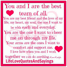 I Love My Wife Quotes | Cute Love Quotes