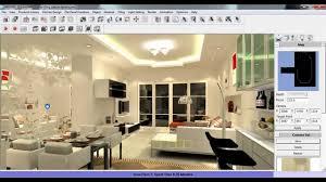 designs d design condo living room rendering