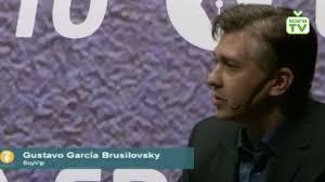 Gustavo García Brusilovsky −BuyVip.com− en Sala Plenaria - acensTV, una visión cercana del sector - gustavo_garcia