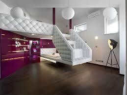 awesome bedroom charming loft bedroom decor in red and white color decor for loft bedroom bedroom loft furniture