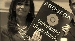 La fortuna de Cristina Kirchner, de nuevo en el punto de mir