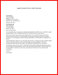Pre Written Cover Letter Apa Example