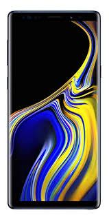 <b>Samsung</b> Galaxy <b>Note 9</b> (Ocean Blue, 6GB RAM, 128GB Storage ...