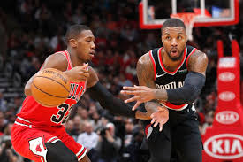 Portland Trail Blazers vs Chicago Bulls: Game preview, odds, TV ...