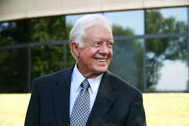 CAN YOU BELIEVE THIS?  Jimmy Carter Says Jesus Would Approve Of Gay Marriage