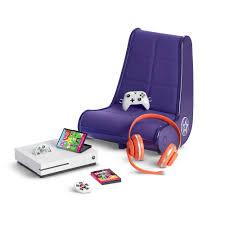 Xbox® <b>Gaming Set for</b> Dolls | American Girl