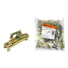 Купить <b>Ограничитель на DIN</b>-<b>рейку металл</b> 1 винт SQ0804-0022 ...