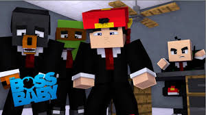 minecraft boss baby the boss baby is so mean to his staff minecraft boss baby the boss baby is so mean to his staff donut the dog minecraft roleplay