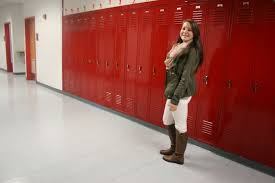 sweater weather is back blue ridge high school student news kandace smith
