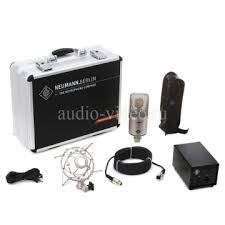 <b>Студийный микрофон NEUMANN</b> M 149 tube set