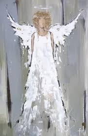 <b>Ангелы</b> | Художественные идеи, Абстрактное, Милые идеи