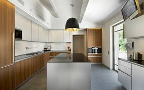 kitchen cabinets dark table sets stainless