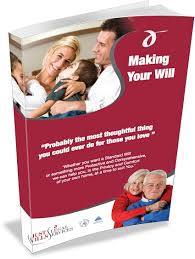 making a will guide making your will is probably the most thoughtful thing you could ever do for those you love