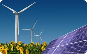 Michael Mann - Renewable Energy article