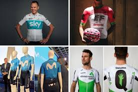 Which WorldTour team has the best <b>kit</b> for <b>2018</b>? - <b>Cycling</b> Weekly