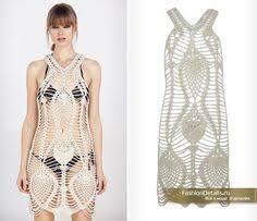 <b>AllSaints</b> Darko Lace Dress, pure cotton, sleeveless crochet dress ...