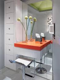 bathroom place vanity contemporary: tags ci nkba bathroom makeup area sxjpgrendhgtvcom