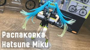 Коллекционная аниме <b>фигурка</b> с АЛИЭКСПРЕСС - <b>Hatsune Miku</b> ...