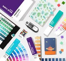 Pantone <b>Color</b> Systems - For Graphic Design | Pantone