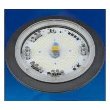 <b>Подвесной светодиодный светильник</b> (UL-00003777) <b>Uniel</b> ULY ...