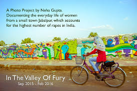 photo essays neha gupta photography documenting everyday life of women from a small town jabalpur the most unsafe city for women