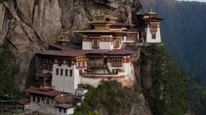 Bhutan ends free travel for Indian passport holders. Add <b>Rs 1,200</b> ...