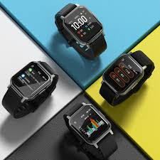 <b>New Arrival</b> 2020---Xiaomi Youpin <b>Haylou</b> Smart Watch LS02 ...