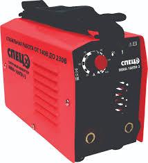 <b>Сварочный инвертор Спец</b> IMMA-160ПН-3 — купить в интернет ...