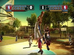 Resultado de imagen para NBA STREET XBOX