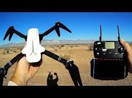 <b>8811</b> Aviator <b>Folding</b> Brushless GPS Camera Drone Flight Test ...