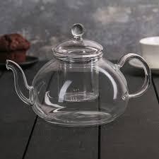 "<b>Чайник заварочный 1 л</b> ""Валенсия"" арт.952325 в гипермаркете ..."