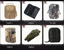 <b>Adjustable Military Pistol</b> Pouch Weapon <b>Gun</b> Holster Bag Case ...