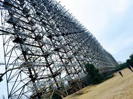visting chernobyl photo essay roaming required the duga radar station chernobyl
